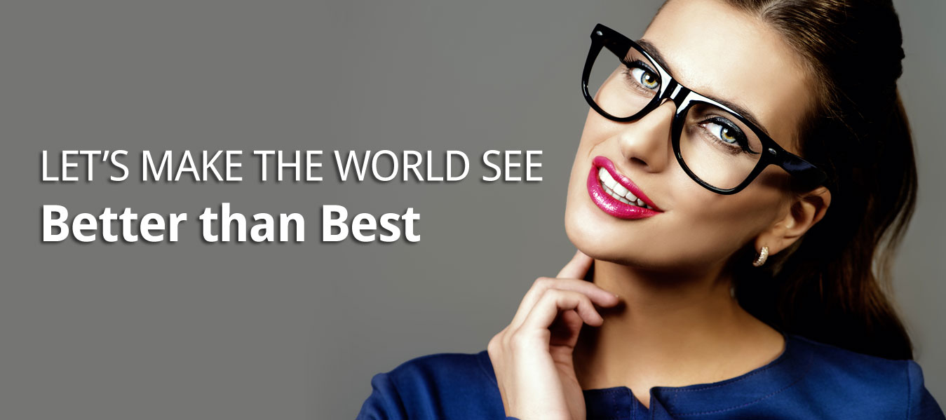 Crystal Vision Optical Eye Care We Care Crystal Vision